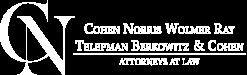 CN Logo bw